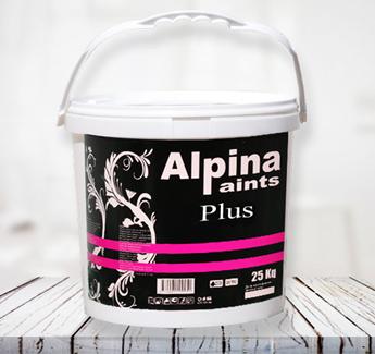 alpina plus copy